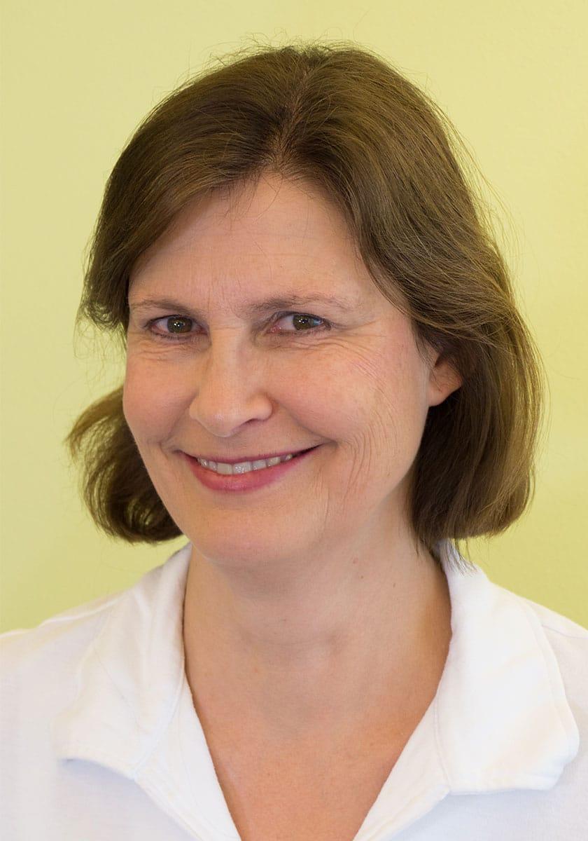Dr. med. Claudia Manger