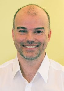 Dr. med. Hans Oliver Weber