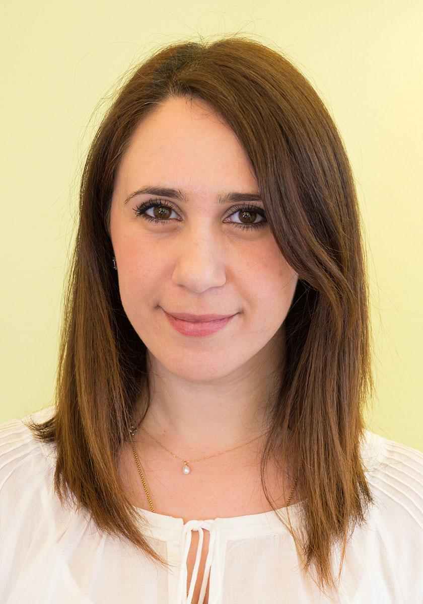 Dr. med. Kristina Chloridou