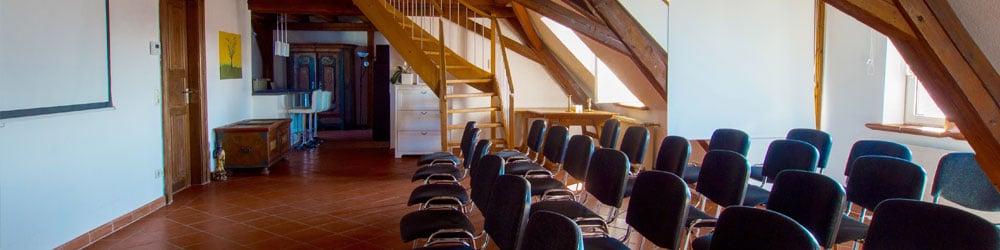 Etage 5 - Seminarraum
