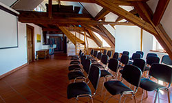 Praxis05-Seminarraum
