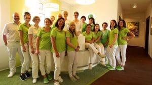 Noris Dermatologie Helferinnen